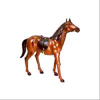 Handicraft Leather Toys