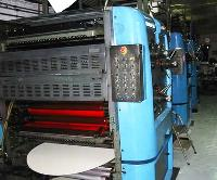 CSWO-07 printing machines