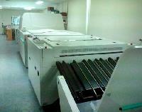 CTP Basysprint UV-setter 710 HS
