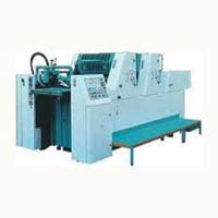 Sheet Fed Offset Printing Machine (Polly 266 Offset)