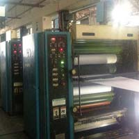 Used HARRIS Heatset Web Offset Machine