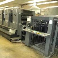 Used Heidelberg Sm 102 V , Sm 72 S LX Offset Printing Machine