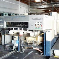 Used KOMORI L 526 , L 426 Offset printing machine