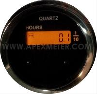 Hour Meter for Heavy Vehicle