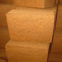 Peat Block