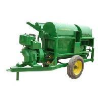Multi Crop Cutter Thresher