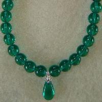 Glass Bead Jewelry