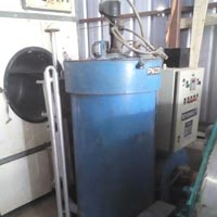 Used Thermax Steam Boiler