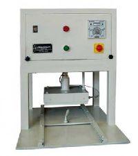 Automatic Blister Sealing Machine