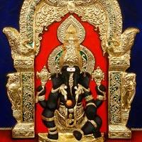 Goddess Tanjore Paintings
