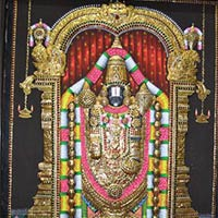 Religious Tanjore Paintings
