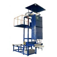 Cooling Pad Production Line For Cooling Pad Manufacturing