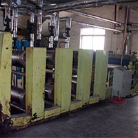 Evaporative Cellulose Cooling Pad Production Line