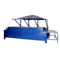 High Quality Evaporative Cooling Pad Production Line