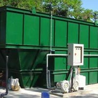 Waste Treatment Plant Maintenance Services