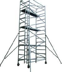 Aluminium Tower Ladders