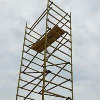 Frp Scaffolding Tower Ladder