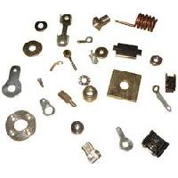 Turned Metal Components