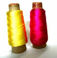 Silk Sewing Threads