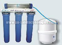 200 Lph Uv Water Purifier