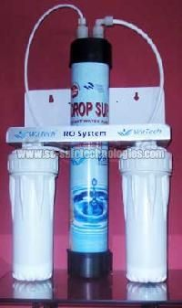 Non Electrical Water Purifier