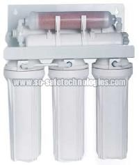 Ultra Filtration Water Purifier