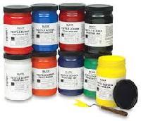 Textile Inks
