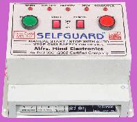Manual Generator Control Unit