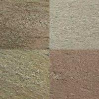 Golden Quartz Stone Tile