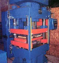Hydraulic Press System
