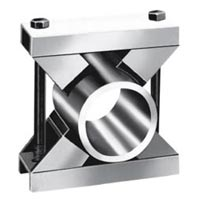Construction Pipe Clamp