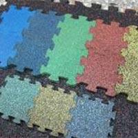 Sport Floorings