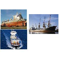Ship Sale And Purchase Services