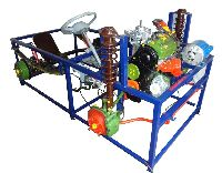Automobile Lab Equipments