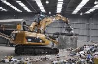 Waste Handling Equipment