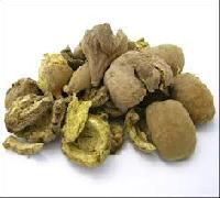 Organic Baheda (organic Terminalia Bellirica)