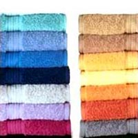 Terry Towels 01