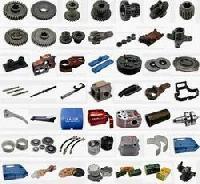 Power Tiller Spare Parts