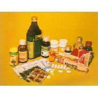 Pharmaceuticals Industry Guar Gum