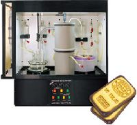Gold Refining Machine