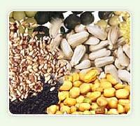 Organic Oil Seeds