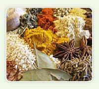 Organic Spice Mix Masala