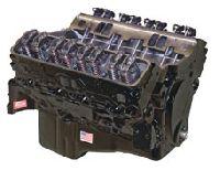 Stock Performance Engines