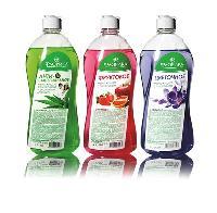 Liquid Soap with glycerin TM FLORIKA 750 g