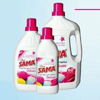 SAMA Delicate Liquid Laundry Detergent