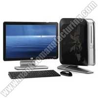 HP Desktop Computer