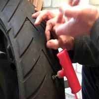 Puncture Repair Services