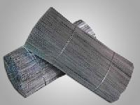 Galvanized Cut to Length Wire