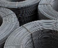 Oiled Bailing Wire
