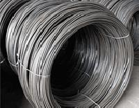 Patented Galvanized Wire